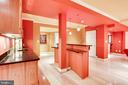 Lower Level  wet bar - 10522 DUNN MEADOW RD, VIENNA
