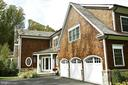 The attached 3 car garage is heated (2010 photo) - 7301 DULANY DR, MCLEAN