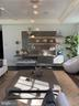 Custom floating shelves - 7301 DULANY DR, MCLEAN