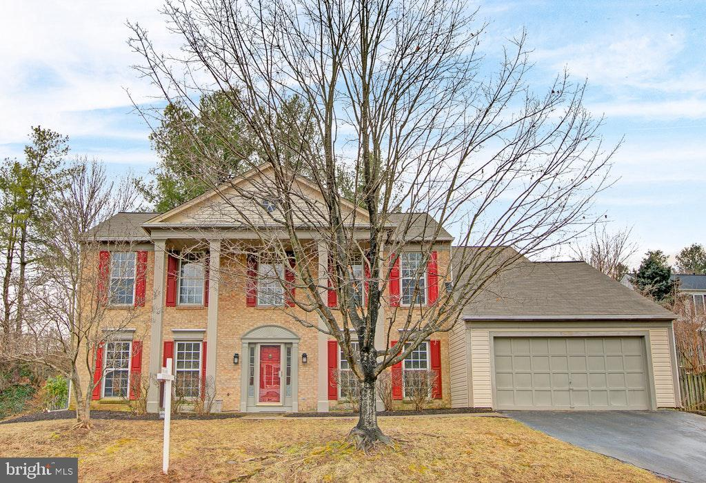 Welcome Home - 12311 CLIVEDEN ST, HERNDON