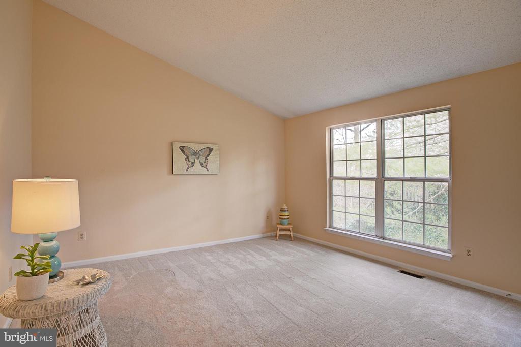 Bedroom #4 - 12311 CLIVEDEN ST, HERNDON
