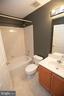 Upper Level 2 Hallway Bath - 42839 SYKES TER, CHANTILLY