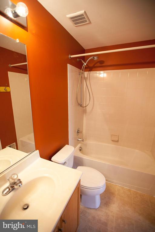 Master Bathroom - 42839 SYKES TER, CHANTILLY
