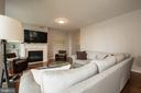 Over looking the pool - 11990 MARKET ST #1117, RESTON