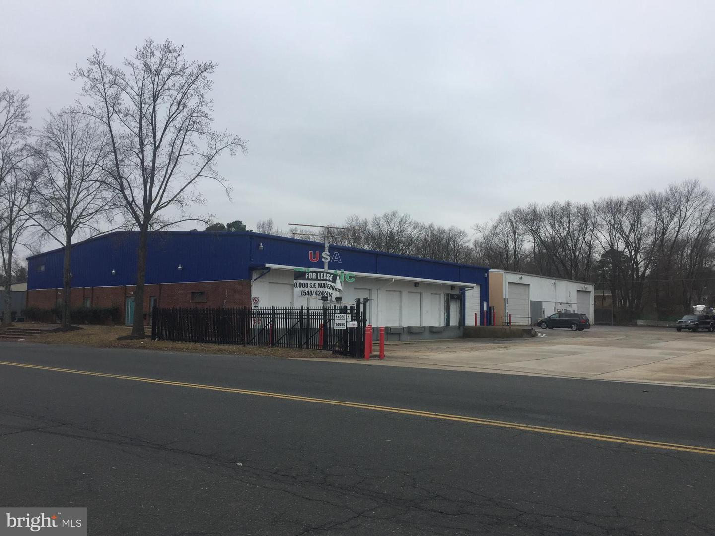 Commercial for Sale at 14990 Farm Creek Dr Woodbridge, Virginia 22191 United States
