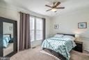 Main Level Bedroom! - 42660 PARADISE SPRING CT, BRAMBLETON
