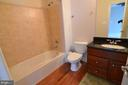 Bathroom - 10339 SOUTHAM LN, OAKTON