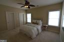 Second Bedroom - 10339 SOUTHAM LN, OAKTON