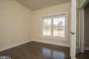 Hardwood Floors throughout main level - YAKEY LN, LOVETTSVILLE