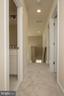 Upper  hallway - YAKEY LN, LOVETTSVILLE