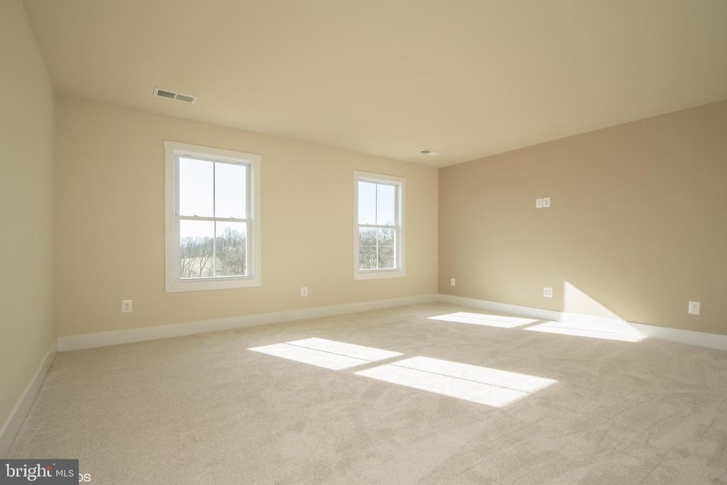 2nd Level Loft Area/Bonus/Family Room - YAKEY LN, LOVETTSVILLE