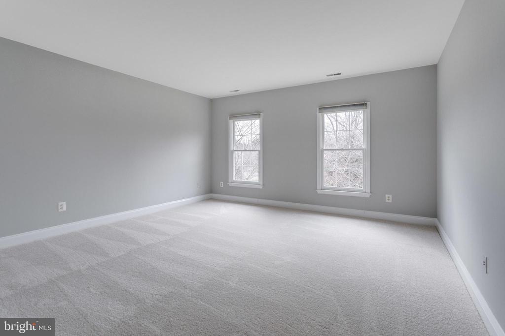 Bedroom - 2943 OAKTON KNOLL CT, OAKTON
