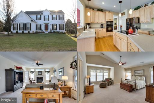 Property for sale at 7182 Evan Ct, Warrenton,  VA 20187