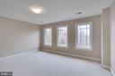 Bedroom #4 with en-suite bathroom - 1386 CAMERON HEATH DR, RESTON