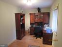 1ST FLOOR OFFICE - 5980 GALES LN, COLUMBIA