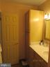 MASTER BEDROOM - 5980 GALES LN, COLUMBIA