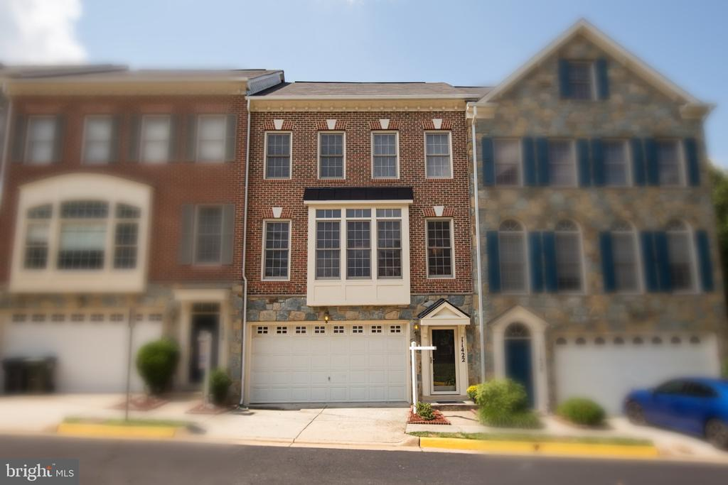 11422  LOG RIDGE DRIVE 22030 - One of Fairfax Homes for Sale