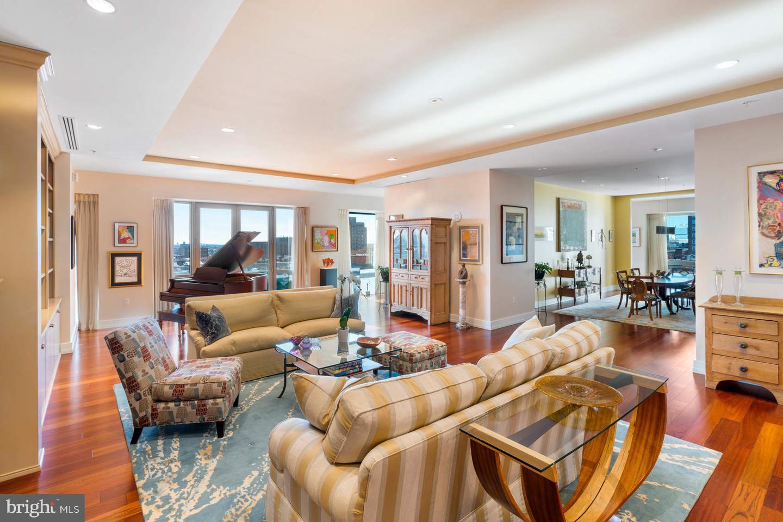 Property for Sale at 1706 Rittenhouse Sq #601 1706 Rittenhouse Sq #601 Philadelphia, Pennsylvania 19103 United States