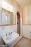 Master Bath - 2958 NORTHAMPTON ST NW, WASHINGTON