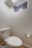 Second Powder Room - 2958 NORTHAMPTON ST NW, WASHINGTON