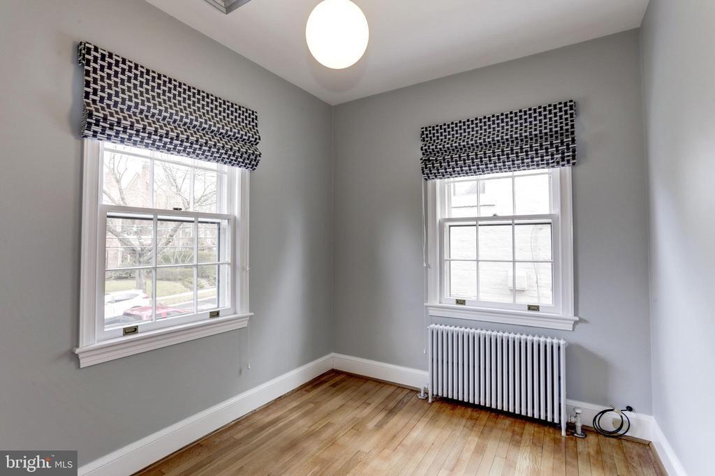 Second Bedroom - 2958 NORTHAMPTON ST NW, WASHINGTON