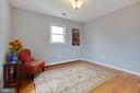 Room for a king size bed - 15223 CRESCENT ST, WOODBRIDGE