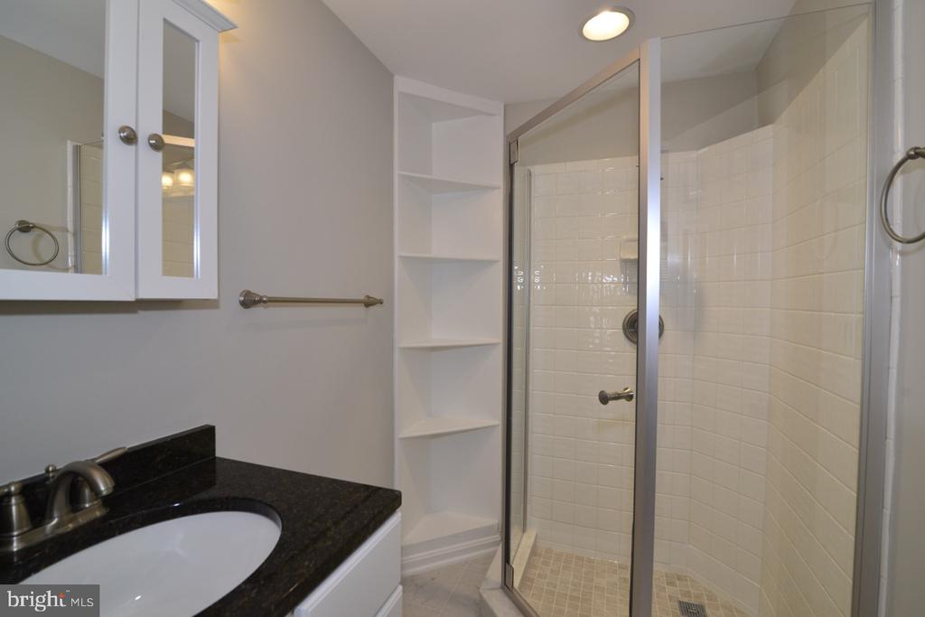 Master Bathroom 1 - 2068 WHISPERWOOD GLEN LN, RESTON