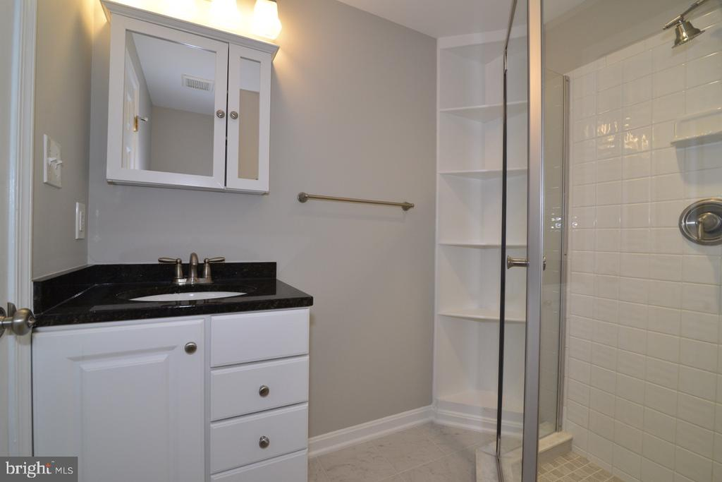 Master Bathroom 2 - 2068 WHISPERWOOD GLEN LN, RESTON