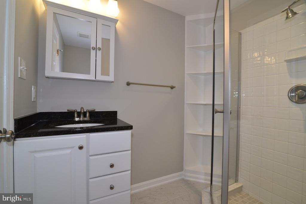 Master Bathroom 2 - 2068 WHISPERWOOD GLEN LN, RESTON