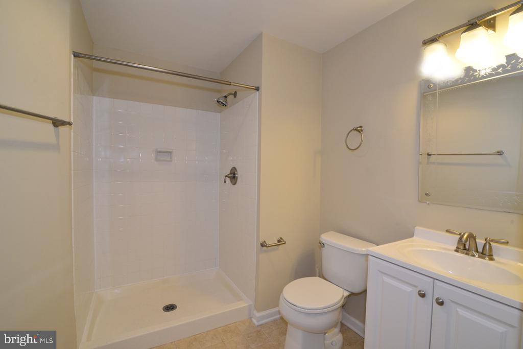 Lower Bathroom 1 - 2068 WHISPERWOOD GLEN LN, RESTON