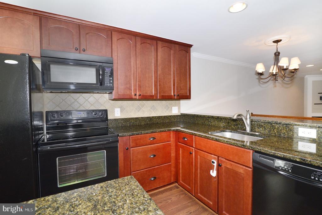 Kitchen 4 - 2068 WHISPERWOOD GLEN LN, RESTON