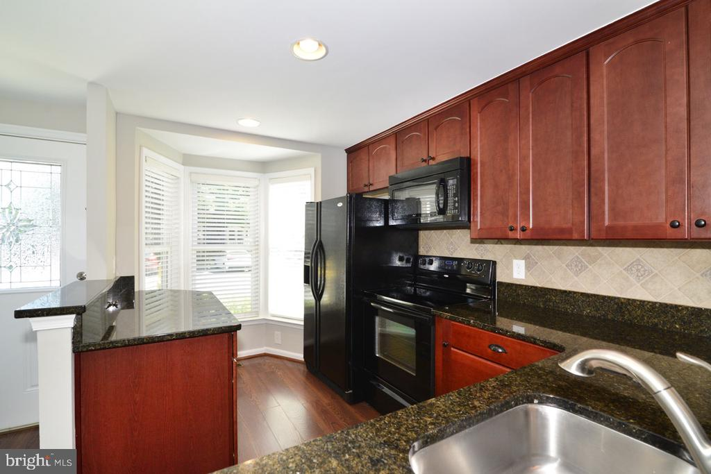 Kitchen 2 - 2068 WHISPERWOOD GLEN LN, RESTON