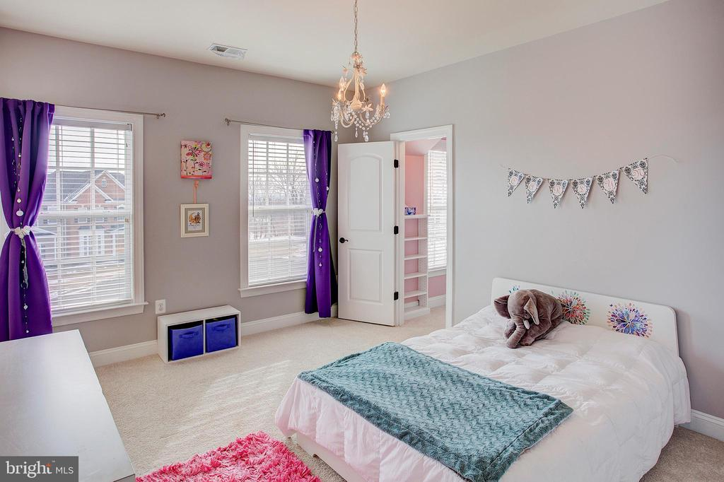 Bedroom - 18607 MONTAGUE PL, PURCELLVILLE