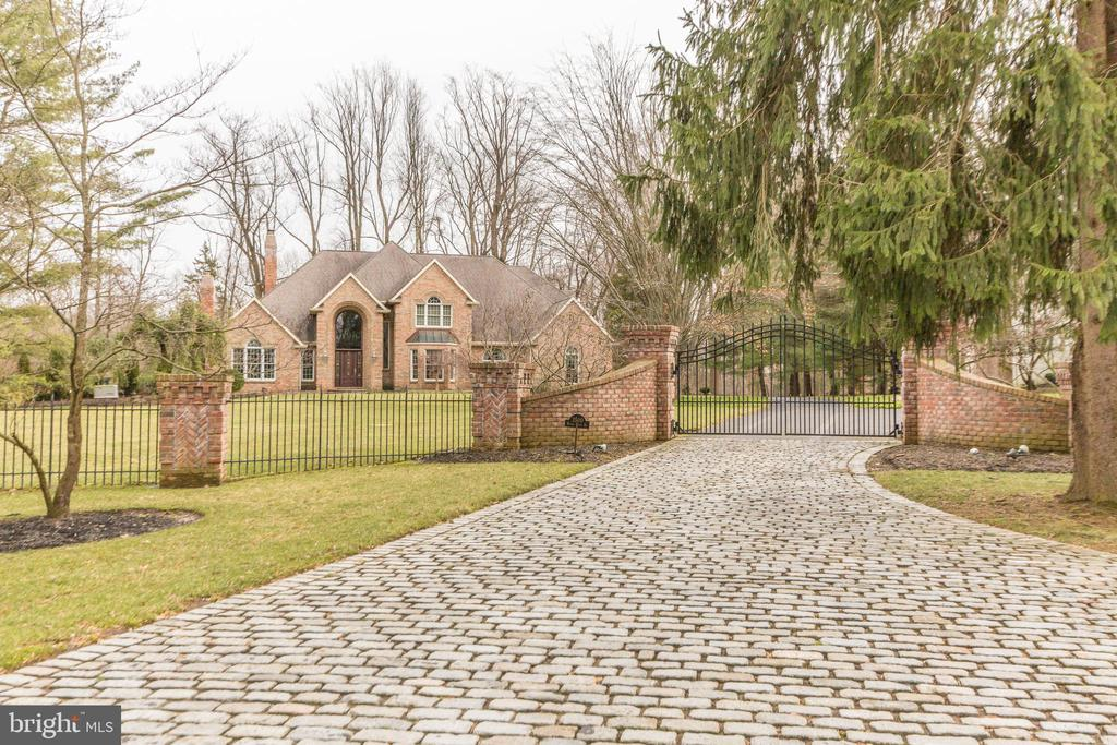 3500  WINDY BUSH ROAD, New Hope in BUCKS County, PA 18938 Home for Sale