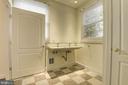 Newly renovated Master Bathroom - 18421 GREEN ISLAND TER, LEESBURG
