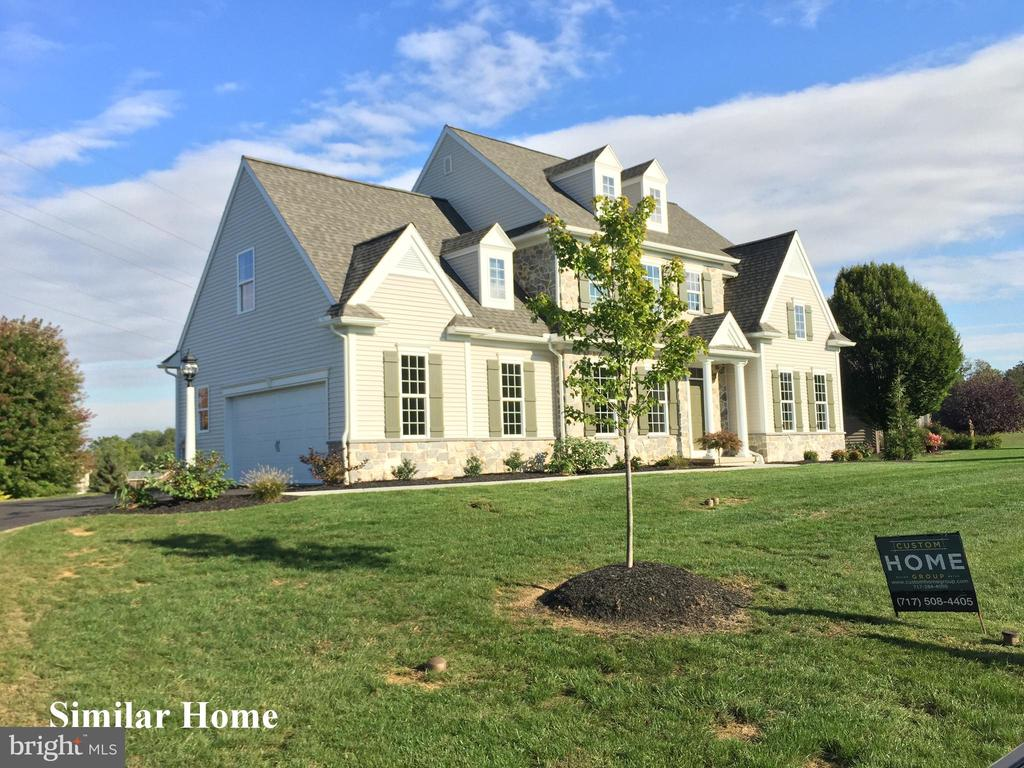 0  SPRINGVIEW DRIVE, Manheim Township in LANCASTER County, PA 17543 Home for Sale