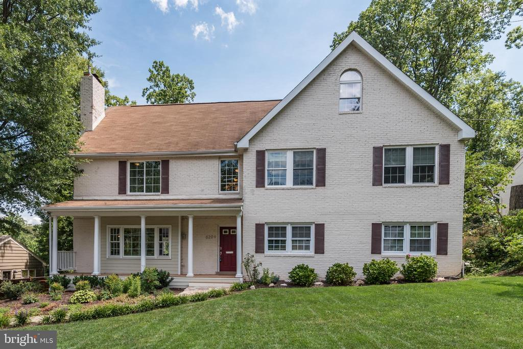 6209  ARKENDALE ROAD, Alexandria, Virginia