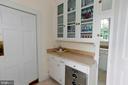 Butler's Pantry - 3241 WOODLAND DR NW, WASHINGTON