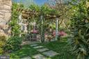 Yard/Pathway/Terrace - 3241 WOODLAND DR NW, WASHINGTON
