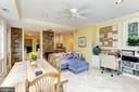 Family Room - 3241 WOODLAND DR NW, WASHINGTON