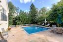 Pool - 3241 WOODLAND DR NW, WASHINGTON