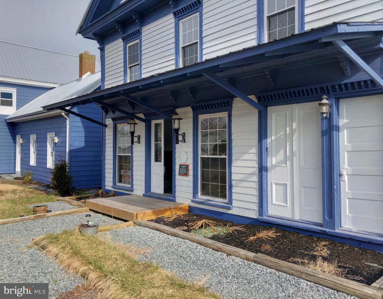 للـ Sale في Pittsville, Maryland 21850 United States