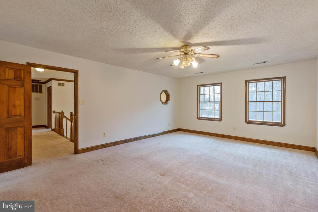 Master Bed Room - 13459 FOWKE LN, WOODBRIDGE