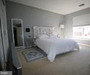 Bedroom 2 - 42658 HARRIS ST, CHANTILLY