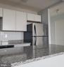 Kitchen - 2500 N VAN DORN ST #909, ALEXANDRIA