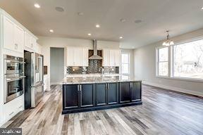 Additional photo for property listing at 24462 Carolina Rose Cir Aldie, Virginia 20105 United States