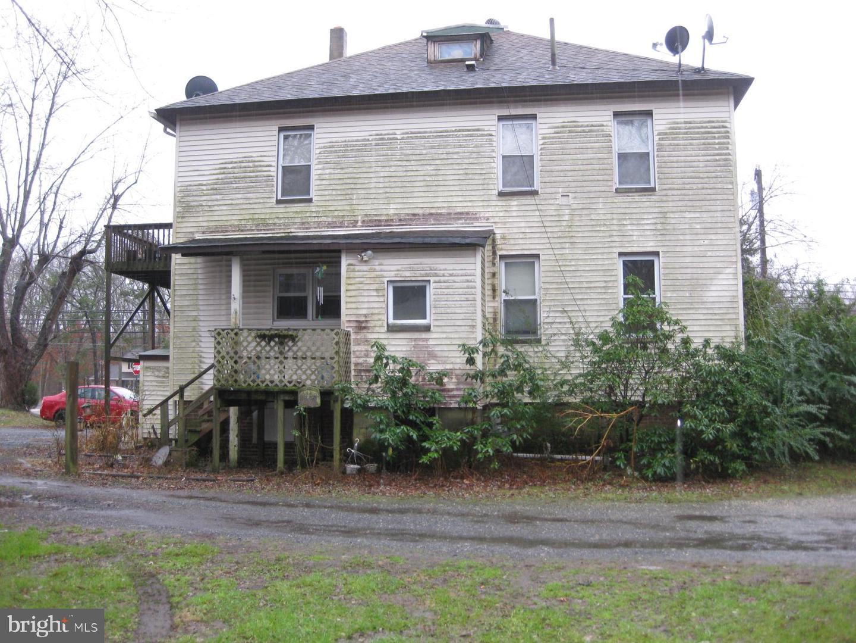 duplex homes pour l Vente à Egg Harbor City, New Jersey 08215 États-Unis
