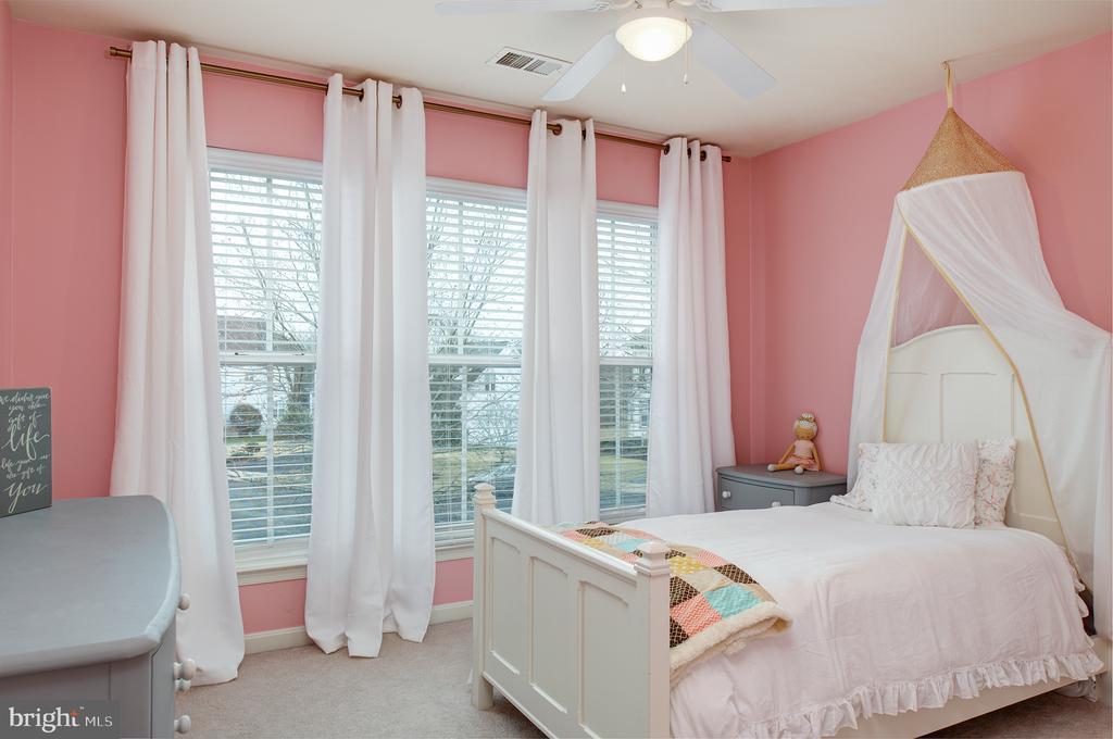 Bedroom 3 - 6717 ECKERT CT, WARRENTON
