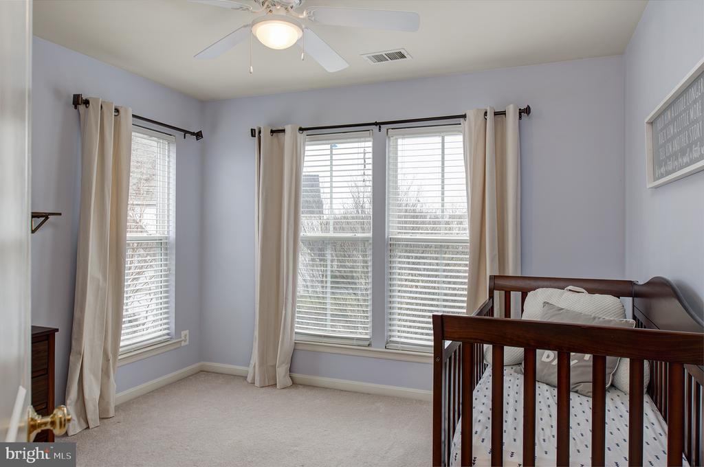 Bedroom 2 - 6717 ECKERT CT, WARRENTON