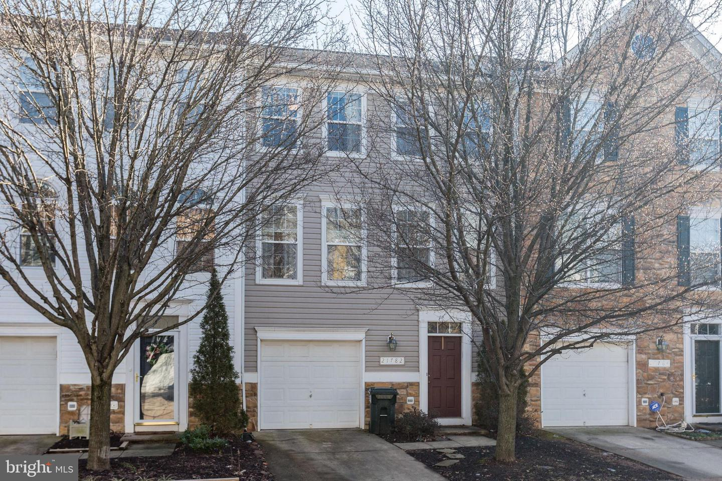 Single Family for Sale at 21782 Goose Cross Ter Ashburn, Virginia 20147 United States